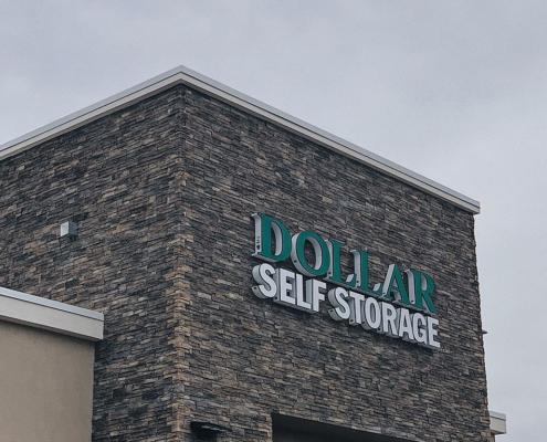 Dollar Self Storage