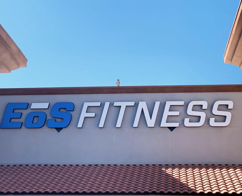 EoS Fitness